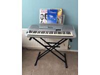 PSR 450 Electronic Keyboard