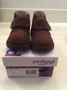 Pediped Shoes - Size 20 - Like New Condition