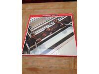 Original The Beatles / 1962-1966 vinyl record