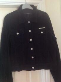Vintage 'Jasper Conrad Jeans' Cord jacket and jeans