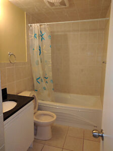riplux 2Beds+Huge LivingRm Apt in Downtown All inclusive+Hydro Kitchener / Waterloo Kitchener Area image 3