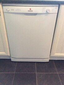 Hoover dishwasher.