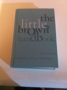 The Little Brown Handbook London Ontario image 1