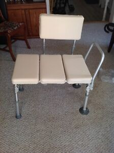 Assisted living/mobility devices