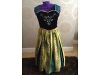 Disney Princess dresses £10 each