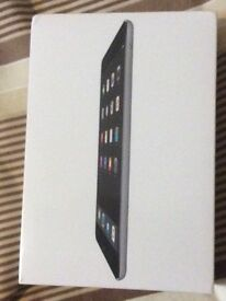 Brand new iPad mini 2 32gb wifi cellular