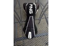 Ping K15 Driver Cover