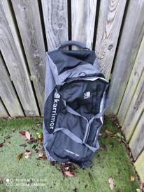 Karrimor Voyager 100 Cricket Bag