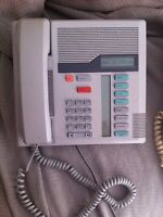 Meridian Nortel Telephones Business 4