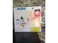 Philips Viva Collection Juicer & blender
