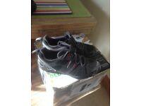Scott cycling shoes