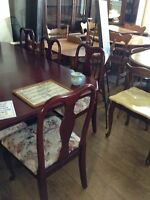 Table sets Fonthill Restore St. Catharines Ontario Preview