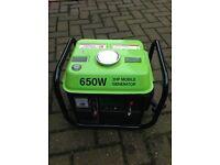 Petrol 650 Generator
