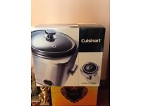 Cuisinart Cook and Steam / Ricer