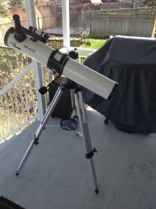 Meade 4.5 Equitorial Reflecting Telescope - NEW PRICE