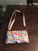 Candy wrapper purse.reese, mounds,hershey Moncton New Brunswick Preview