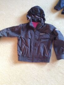 Pikeur Childs jacket