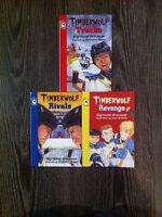 Timberwolf Chapter Books