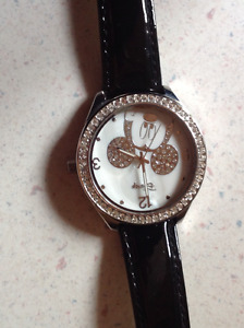 Ladies Mickey Mouse Watch