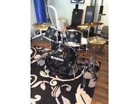 Yamaha Gigmaker Drum Kit