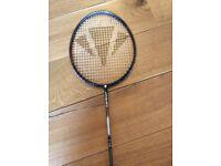 Badminton racket Carlton airblade lite £15