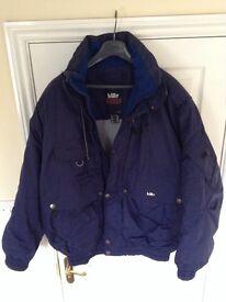 Men's Killy Ski Jacket & Trousers - Navy Blue