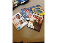 4 comedy movies