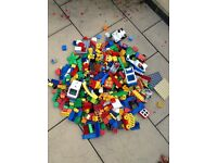 Huge collection of Lego Duplo (excellent condition) £50 collection coventry