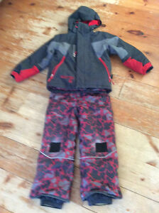 Boy's Monster snow suit - reduced price Gatineau Ottawa / Gatineau Area image 4
