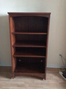 Bookcase for sale!