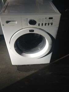 Fridgedaire front load washer. O.B.O.
