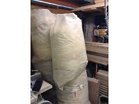 Clean Wood Chips - Horse or pet bedding