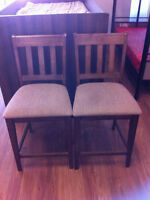Ashley Hayley Dinette Chairs