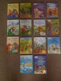 14 First Reader Books