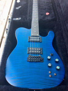 Carvin TL60T