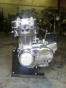 Wanted : XS650 engine