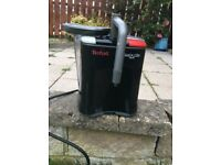 Tefal deluxe quick boil hot water dispenser