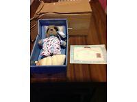 baby oleg new meerkat