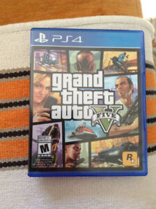 GTA 5 GREAT CONDITION CHEAP PRICE