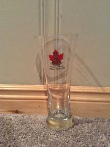 10 oz Masonic beer glass Waterloo District Kitchener / Waterloo Kitchener Area image 1