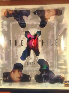 X-Files PC Game - Brand New - Swap for XBOX360 or PS4 Game(s)