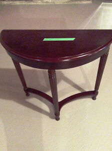 Entrance Table by Bombay