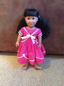 American girl/18 inches