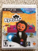 EyePet for PS3