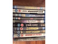 Blu Ray bundle - new