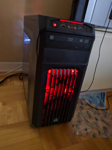 i7 ASUS  gamer 3,4GHz 8 core turbo boost