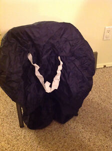 Shopping Cart Cover for Babies
