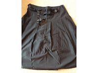 Ladies oasis skirt size 12 worn once