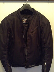 Joe Rocket Mesh Motorcycle Jacket 2XL Like New