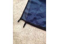 My Sunshade lightweight awning